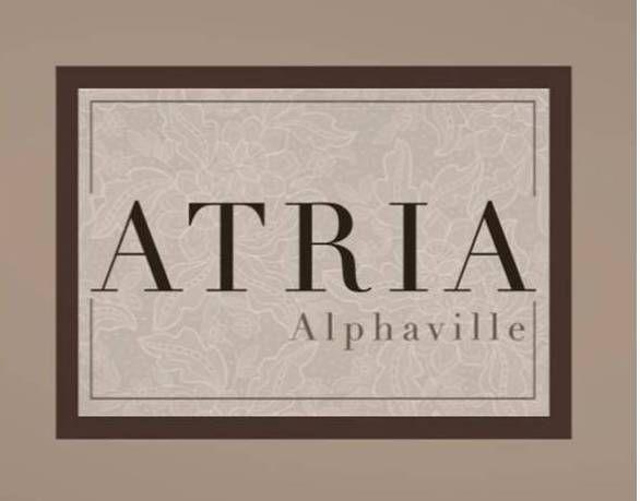ASSISTA O VÍDEO: Lançamento do novo empreendimento da MPD em Alphaville com projeto das áreas comuns e aptos modelos e decorado, feitos pelo nosso escritório...  Vale a pena conhecer o ATRIA ALPHAVILLE!!! #quitetefaria #mpd #atriaalphaville #empreendimento #lançamento #alphaville #sucesso #arquitetura #decoração