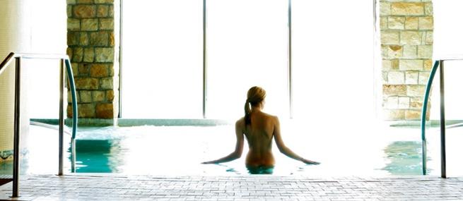 Hydro Pool - Arabella Hotel & Spa
