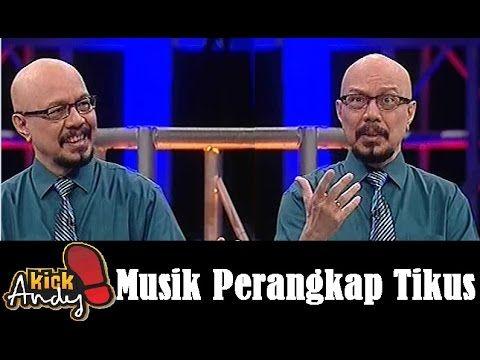 Kick Andy 29 April 2016   Kick Andy Musik Perangkap Tikus Full HD