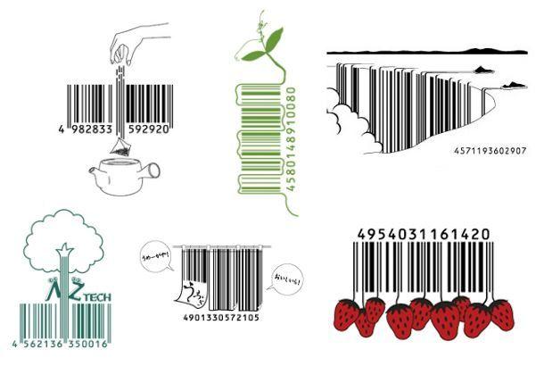 スーパーなどで商品を買うときによく見る、スキャナでピッとするのに必要な「バーコード」。Wikipediaには、バーコード(英: ...