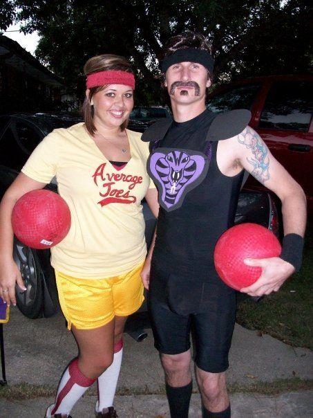 Dodgeball Costumes Pinterest Costumes And Joe Dirt