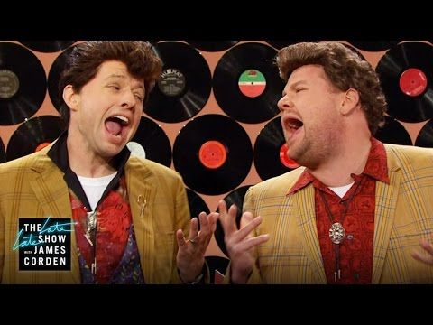 """Jon Cryer's Homage To His Dance From """"Pretty In Pink"""" Is An 80s Dream"""