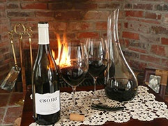Proudly South African - Pairing wine with a braai