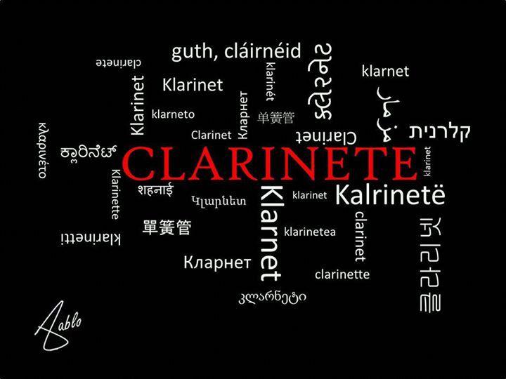 Universal clarinet.