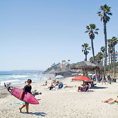 Your neighbors are: - Dream Towns: San Clemente, California - Coastal Living