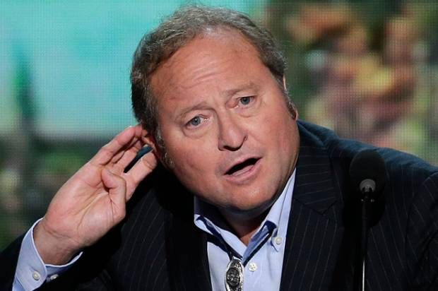 """We spawned Osama bin Laden"": Brian Schweitzer isn't done talking// In a new profile in National Journal, former Montana Gov. Brian Schweitzer — a self-styled populist Democrat who has long been rumored to be planning a run for the White House in 2016 — says that Southern men ""are a little effeminate"" and that outgoing House Majority Leader Eric Cantor sets off his ""gaydar"" to around ""60-70 percent."""