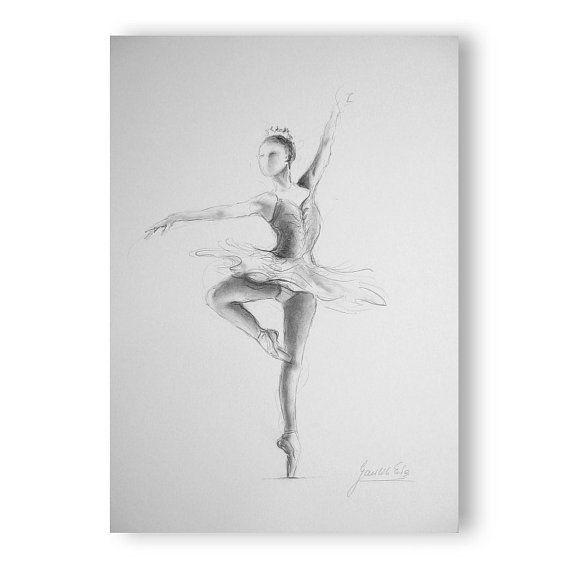 ... ballerina foto disegno a matita disegno di ballerina ballerina schizzo