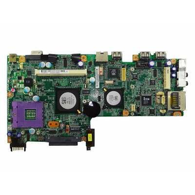 Placa Mãe 37gu50100-c1 Notebook Cce Win J48a J47a W52 Wm52c - R$ 119,90 no MercadoLivre