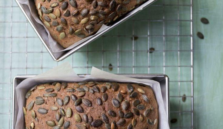Bakerens ekstra grove brød