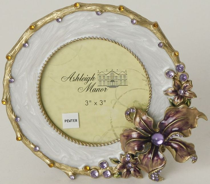 9 best Round Picture Frames images on Pinterest   Round picture ...