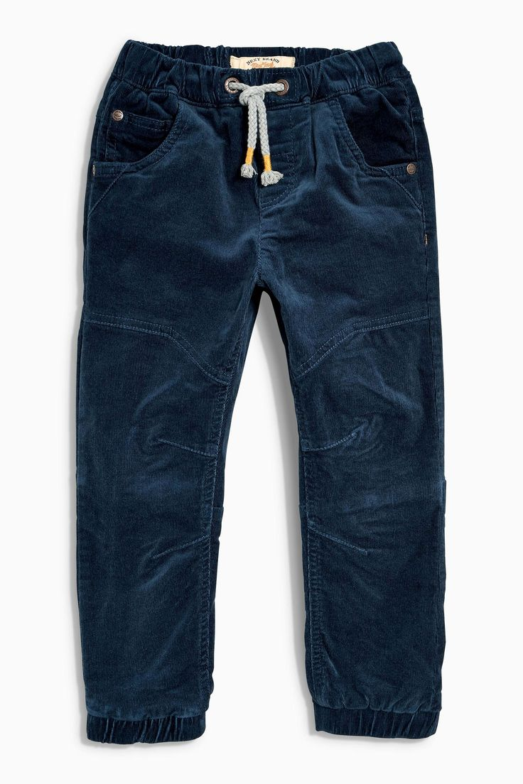 Buy Pull-On Cord Trousers (3mths-6yrs) online today at Next Direct: Brazil