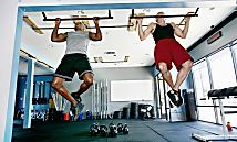 The Hardest Follow-Along Workout the Men's Health Fitness Director Has Ever Done | Men's Health
