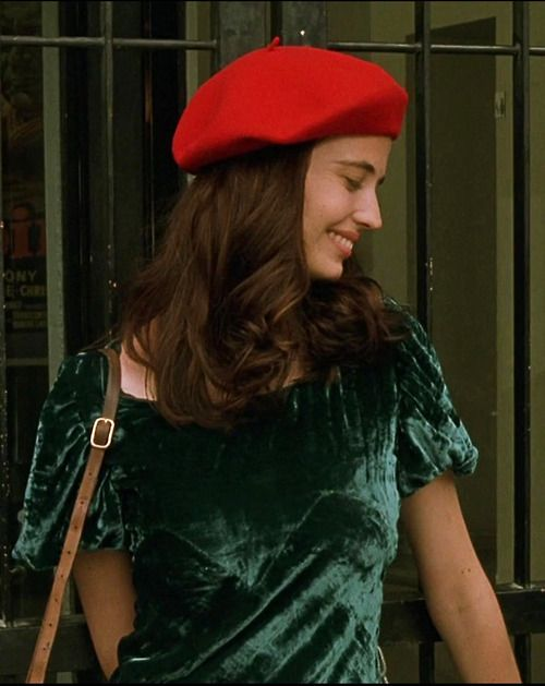 "Eva Green in ""The Dreamers"""