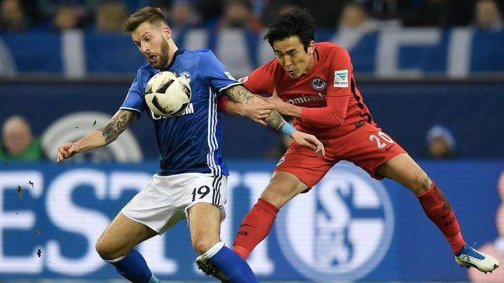 1:0 gegen Schalke - Eintracht in der Einzelkritik