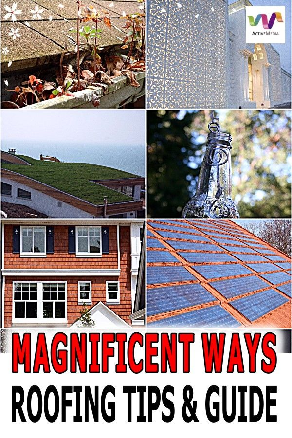 Tips For Choosing A Professional Roofing Company In 2020 Roof Problems Roofing Roofing Contractors