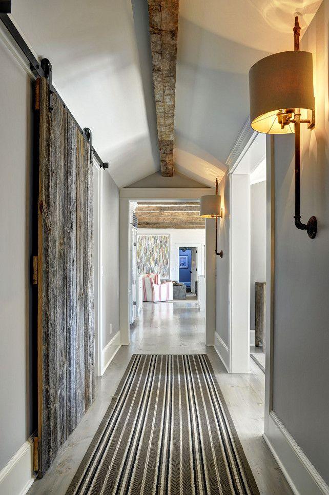 322 best images about hallways on pinterest hardwood for Hardwood floors upstairs