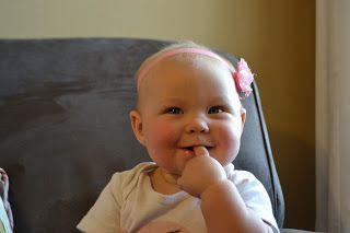 Ashleys Green Life: My Green Medicine Cabinet: Baby Teething Relief