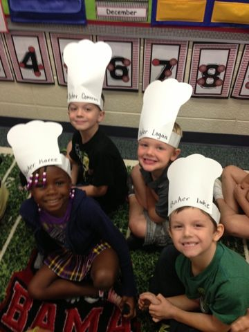 The Controlled Chaos Classroom!: Community Helpers