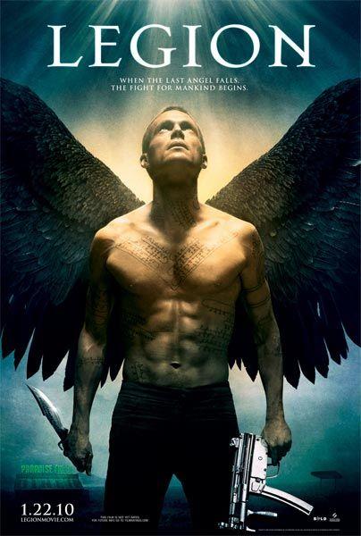 Legión de ángeles (2010)