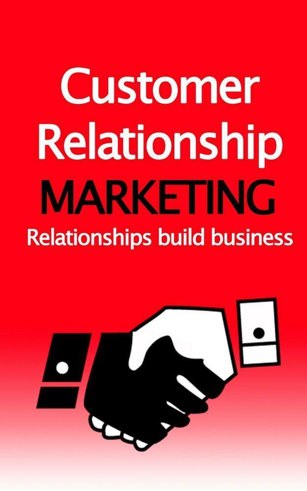 Ebook Customer Relationship Management