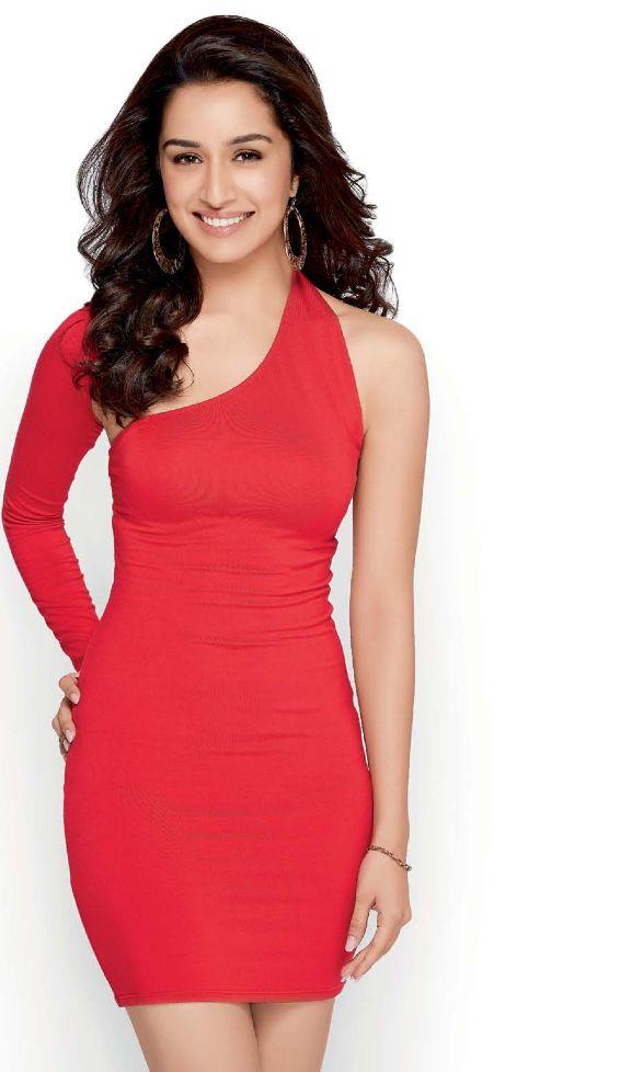 Shraddha Kapoor's Photoshoot for Women's Health magazine | PINKVILLA