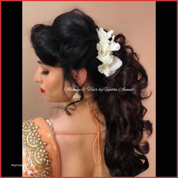 Indian Hairstyles Indian Hairstyles 138919 Latest Bridal