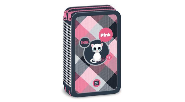 Think-Pink Tolltartó 2 emeletes