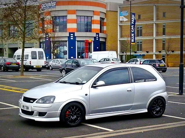 15 best cc images on pinterest opel corsa autos and madness. Black Bedroom Furniture Sets. Home Design Ideas