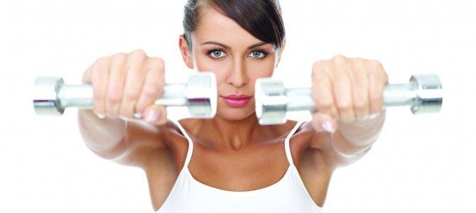 Бодибилдинг для похудения