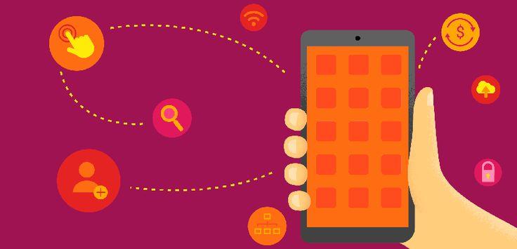 Build Your Mobile App Around Customer Loyalty Instead of Marketing - #AppDevelopment #WeblinkIndia #MobileApp