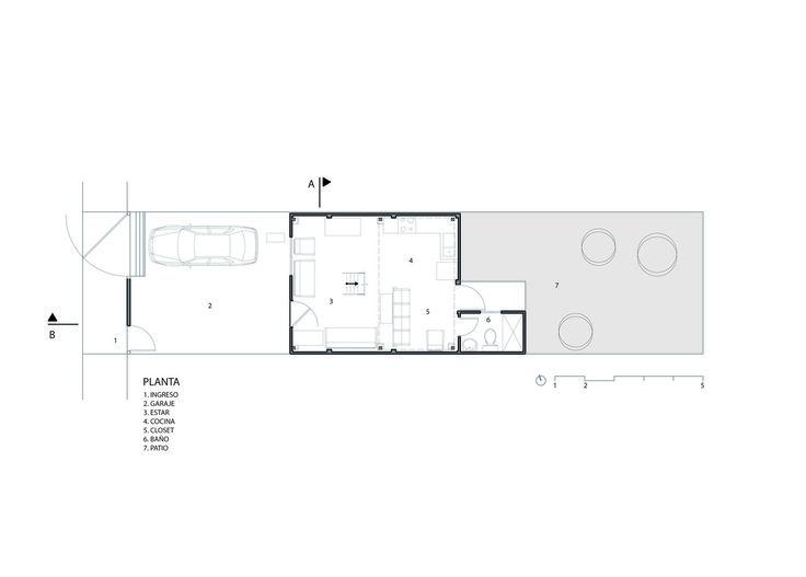Gallery of House in La Prosperina / Fabrica Nativa Arquitectura - 12