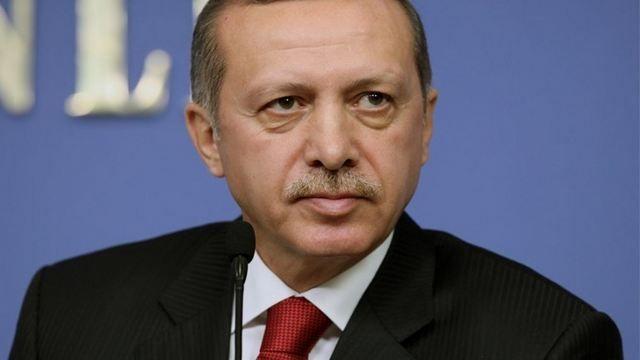 """Ερντογάν: Η Ε.Ε. δεν είναι τα πάντα - υπάρχει και η """"Σαγκάη 5"""": """"Η Τουρκία δεν πρέπει να είναι προσκολλημένη στην ιδέα της Ευρωπαϊκής…"""