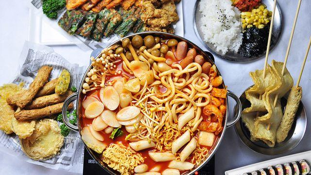 980トッポッキ 食べ放題 - メイン写真: