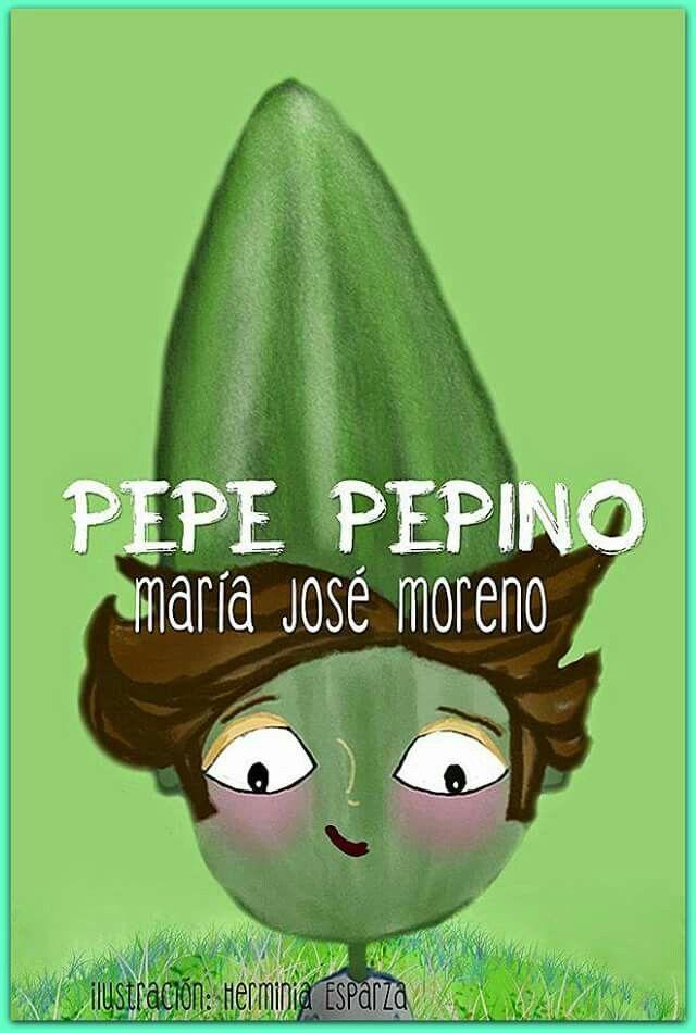 """""""Lo que más gustó es cuando se pusieron motes"""" http://lamagiadelosbuenoslibros.blogspot.com/2015/04/resena-pepe-pepino-de-maria-jose-moreno.html"""