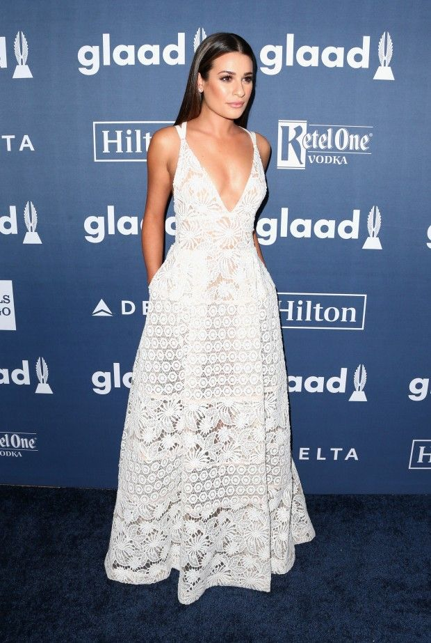 Os looks do GLAAD Award 2016 - Fashionismo + https://br.pinterest.com/pin/560698222350350581/