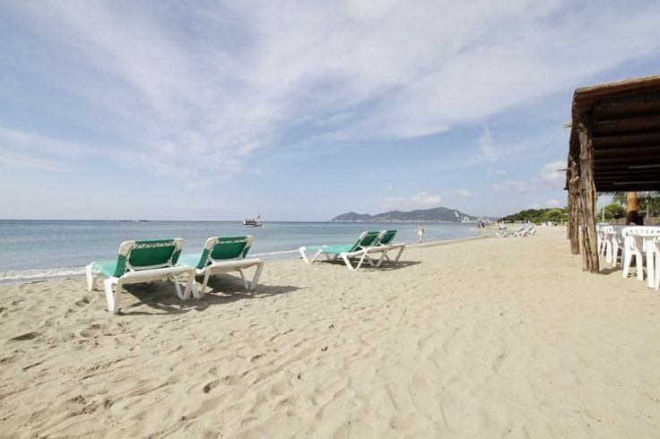 Der Strand der Cala Martina | Ibiza Spotlight