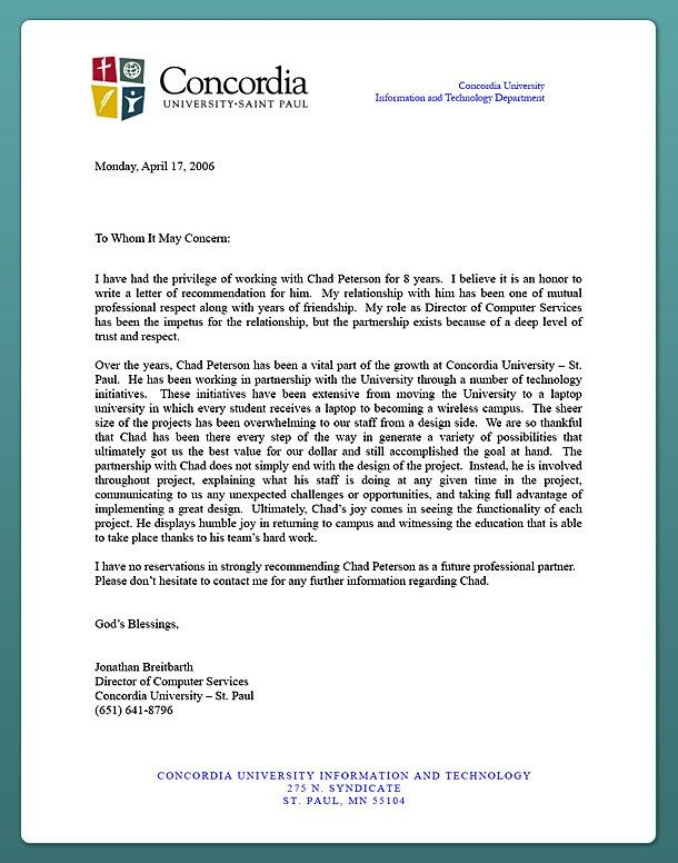 Employment Reference Request Letter Template Use These Sample - reference request letter