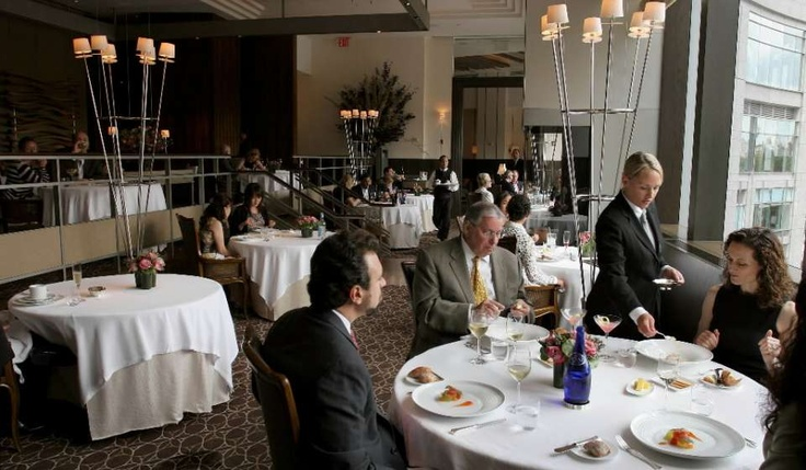 90plus.com - The World's Best Restaurants: Per Se - New York - US