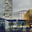 Transborder Studio Wins Competition to Renovate Oslo Dairy Factory into New Agricultural District Transborder Studio Wins Competition to Renovate Oslo Dairy Factory into New Agricultural District