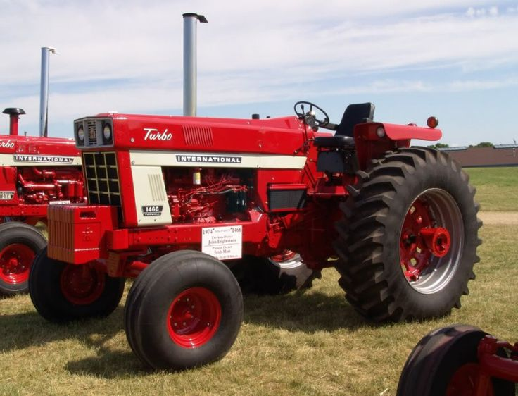 International 1466 Pulling Tractor : Best ih series images on pinterest old tractors