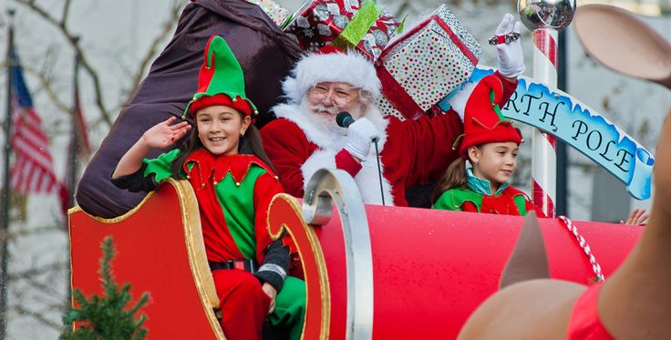 The 13th annual Roger's Santa Clause Parade is taking place on December 4 starting at 12:00pm. This year's route will take the floats up Georgia Street to Howe Street and end at the Coast Capital Savings Christmas Square. The parade is one of the largest food and fundraising events benefitting The Greater Vancouver Food Bank Society. To support the cause, spectators are encouraged to bring monetary or non-perishable food donations.