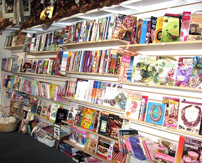If you want to find knitting books online you came to the right place.You can find used books,new,digital and even free knitting books online.Enjoy. #knitting #patterns | www.housewiveshobbies.com |