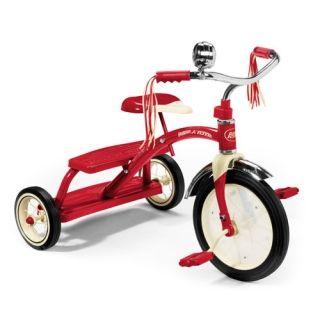 Radio Flyer Κλασικό ποδηλατάκι τρίκυκλο