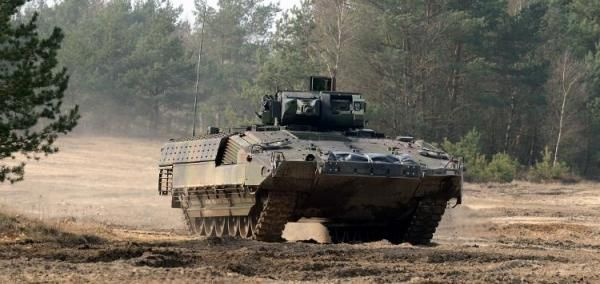 German Army Puma infantry fighting vehicles are to receive expanded capabilities and equipment from the Rheinmetall Group, the company…