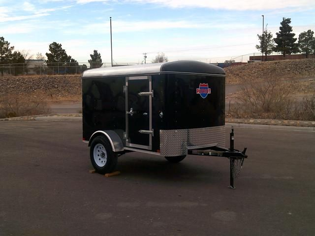 5 X 8 Enclosed Cheapest Way To Have A Sleep Space For Working Night Shifts Buy 5x8 Trailer F Cargo Trailers Enclosed Trailer Camper Cargo Trailer Conversion