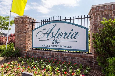 See a floorplan-specific walkthrough video tour and interior photos of the Two Bedroom, Two Bath Floorplan (2 Bed, 2 Bath) at The Astoria Apartment Homes.