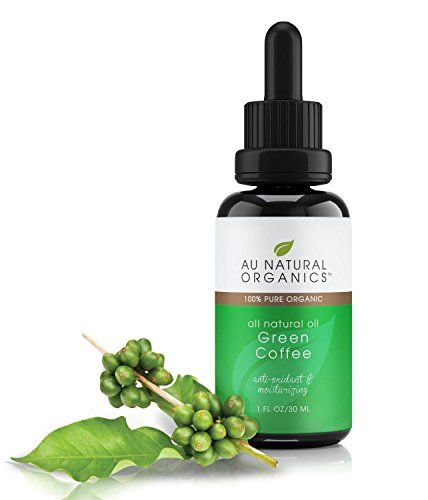 Au Natural Organics Green Coffee Oil 1 Oz 30 Ml ** Check this useful article by going to the link at the image. #BodyMakeup