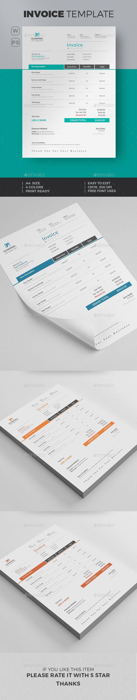 #Invoice.Download here: http://graphicriver.net/item/invoice/15816811?ref=arroganttype