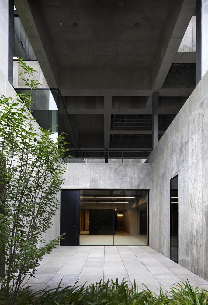 Gallery of Tohogakuen School of Music / Nikken Sekkei - 10