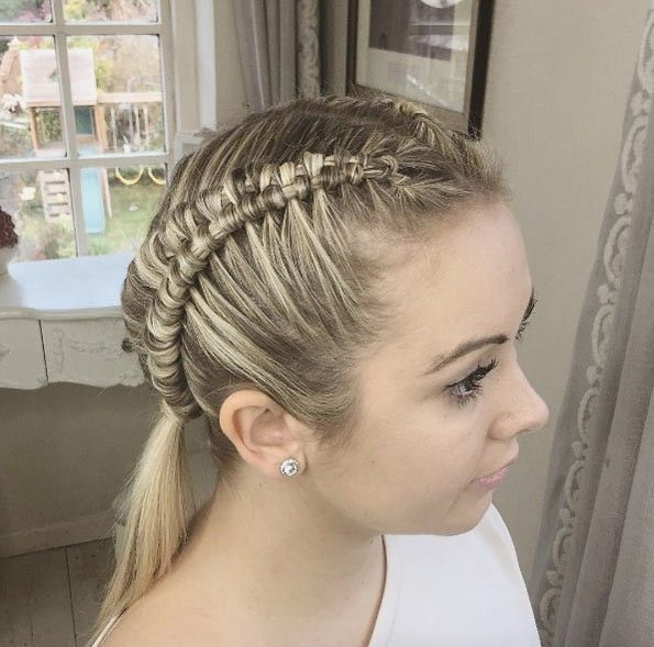 60 Boxer Braid hairstyles for the sporty side – ha…